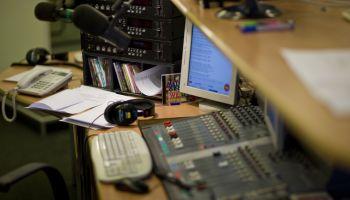 Radio jubileja