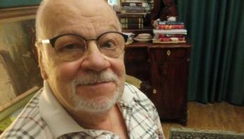 Dzejnieks Jānis Peters par Krišjāni Baronu un folkloras vilni 80. gados