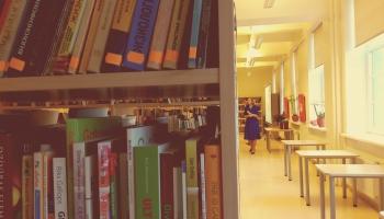 Latgales centrālajai bibliotēkai 80