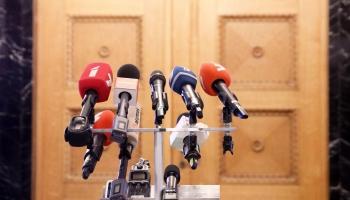 Mediju izcilības centra vadītāja: Mediju vidē notiks konsolidācija