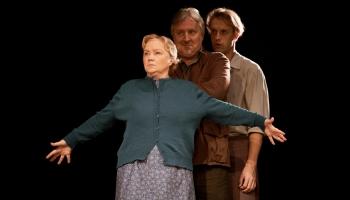 Latvijas Nacionālais teātris sāk jauno sezonu ar trim jaunām izrādēm