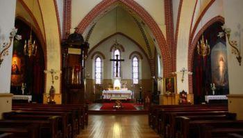Svētā Mise Otrajās Lieldienās