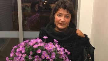 Psihoterapeites Ināras Vārpas redzējums par paliatīvo aprūpi