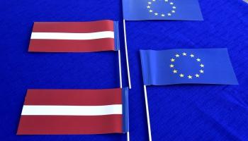 15 лет членства Латвии в ЕС: итоги и достижения