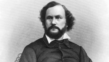 25. februāris. Semjuels Kolts saņēma patentu savam izgudrojumam - revolverim