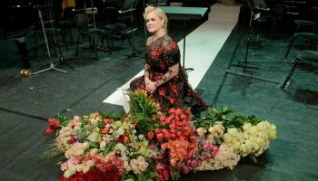 Kristīne Zadovska: Mans lielais, mūžīgais, nepiepildītais sapnis - kļūt par zvēru dakteri