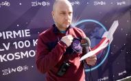 Pauls Irbins: Ar Latvijas kosmosa nozari visi varam lepoties