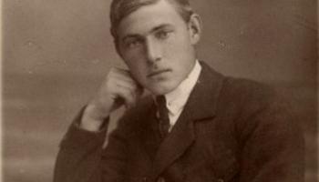 """Pētera Barisona Otrā simfonija (""""Romantiskā""""). Eksperts - Andris Vecumnieks"""