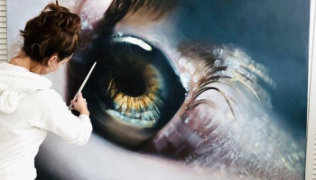Кристина Греке: Моё дело – замечать и творить красоту