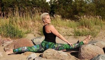 Яна Винокурова: 40+ - возраст отличной формы