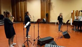 """Laura Polence: Koncertprogrammā """"Blakus"""" ikviens mūziķis aicināts būt spontāns"""