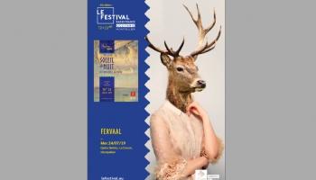 """Vensāna d'Endī operas """"Fervāls"""" koncertuzvedums Monpeljē festivālā (2019)"""