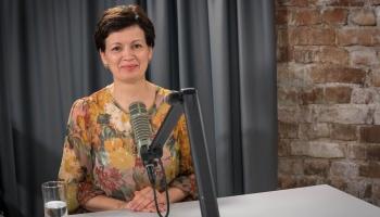 """Rūta Dimanta: Ir svarīgi runāt par """"mūžīgiem bērniem"""", jo Latvijā ir svarīgs katrs bērns"""