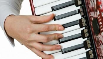 Akordeona mūzikas festivāls Daugavpilī