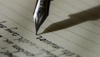 Жанр автобиографии или Зачем писать о себе?