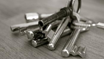 Vai paši protam rūpēties par sava mājokļa drošību?