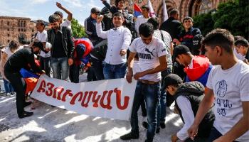 Победа «бархатной революции» в Армении: что было и что будет?