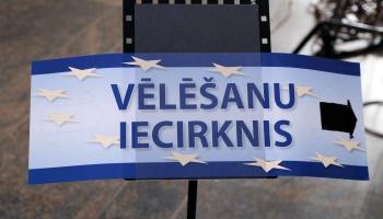«У людей нет веры». Политолог прогнозирует низкую явку на выборах в ЕП