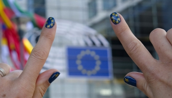 Iepazīstinām ar trīs spilgtiem jaunpienācējiem EP no Lietuvas, Igaunijas un Vācijas