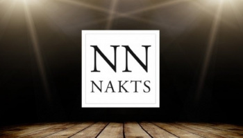 """Kritika kā māksla. """"NN Nakti"""" gaidot, """"Klasikas"""" studijā Sarmīte Ēlerte un Undīne Adamaite"""