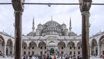 3. marts. Turcijā pieņem lēmumu par kalifāta pastāvēšanas beigām
