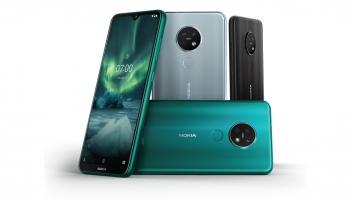 TOP10 dekādes lietotnes un jaunā Nokia 7.2 apskats