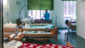Paliatīvās aprūpes iespējas reģionā
