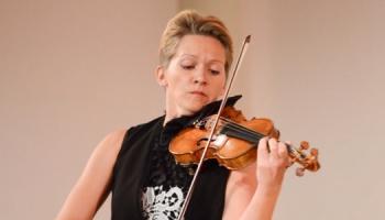 Vineta Sareika atkalsatiksies ar Liepājas Simfonisko orķestri