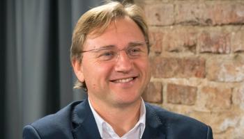 Krustpunktā - ekonomists, Latvijas Universitātes profesors Gundars Bērziņš