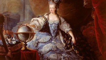 16. oktobris. Francijas karaļa Luija XVI sieva Marija Antuanete beidza dzīvi uz ešefota