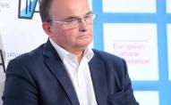 """Krustpunktā Lielā intervija: partijas """"Saskaņa"""" valdes loceklis Igors Pimenovs"""