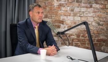 Jaunais ģenerālprokurors Juris Stukāns sola strukturālas izmaiņas ģenerālprokuratūrā