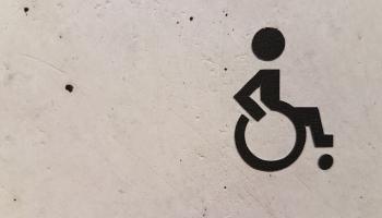 """""""Работа - не привилегия"""": трудоустройство инвалидов в Латвии"""