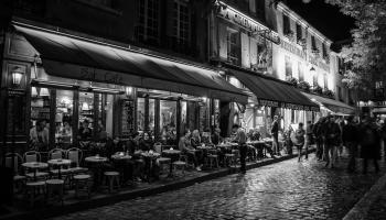 Francijas mūzika un kultūra. Marija Naumova