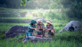 Не просто путешествие: как работают программы обмена школьниками