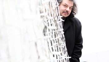 Niks Matvejevs – dziedātājs un komponists
