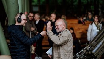 Rudens kamermūzikas festivāla īpašais notikums - Pētera Vaska darba pirmatskaņojums