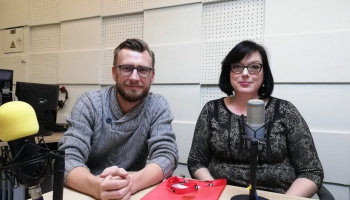 Stella Līpīte un Valdis Tomsons par Garlība Helviga Merķeļa 250. jubilejas koncertu