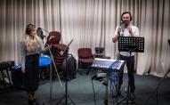 Dzejas ceļojumi: Dziesmu dziesma Knuta Skujenieka atdzejojumā