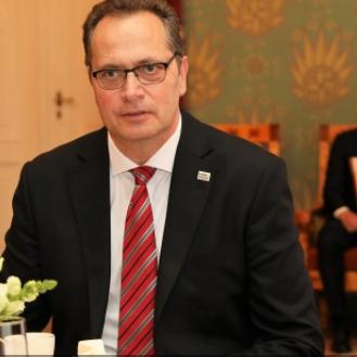 Latvijas vēstnieks ASV Māris Selga: Drošības sadarbībā ar Latviju diez vai kas mainīsies
