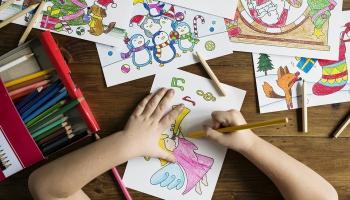 """Visi var zīmēt. Jautājums, ko saprotam ar vārdiem """"labi zīmēt"""""""