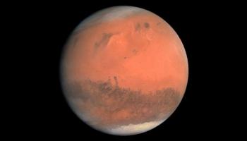 Aizvien jauni atklājumi cilvēku tuvina mērķim spert pirmos soļus uz Sarkanās planētas