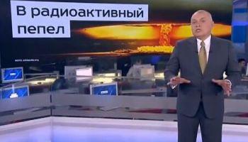 Отключение российских телеканалов: борьба с пропагандой или наступление на свободу слова?