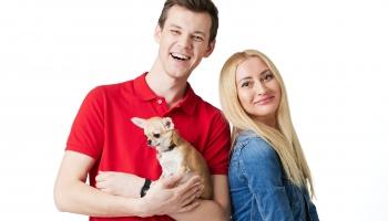 """Latvijas Radio 1 jauns raidījums par mājdzīvniekiem """"Ķepa uz sirds"""""""