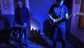 """Grupai """"Plenērs"""" jauna kompozīcija un video no gaidāmās izlases """"Skalbe. Dzirnavās"""" (Nr.2)"""