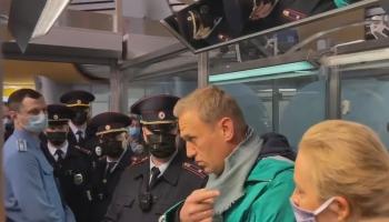 Politologs: Navaļnija gadījums ir milzīgs izaicinājums Krievijas ārpolitikai