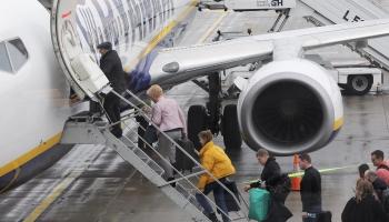 8 апреля: новые репатриационные рейсы и начало дорожных ремонтов
