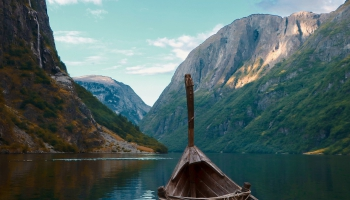 Викинги: народ или род занятий?