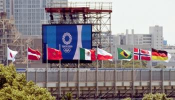 Tokijas olimpisko spēļu emocijas un tiekamies ar Latvijas sieviešu izlases basktebolistēm