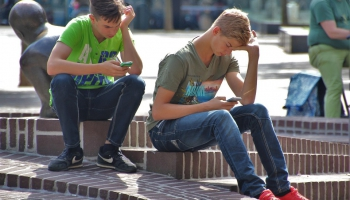Дигитальный детокс: убери мобильный телефон подальше